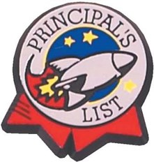 Image result for principal's list