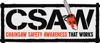 CSAW (Chainsaw Safety Awareness)